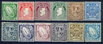 1922-23  First Definitive Series